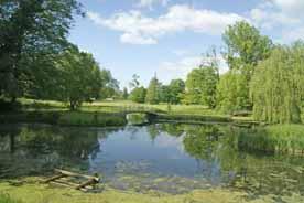 Lenné-Park Criewen