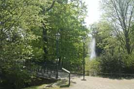 Lennépark Frankfurt
