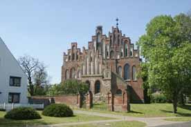 Dorfkirche Linum