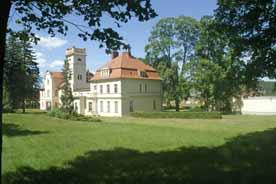 Schloss und Gut Lübbinchen