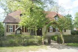Naturpark Stechlin-Ruppiner Land