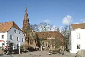 Stadtkirche St. Nikolai Pritzwalk