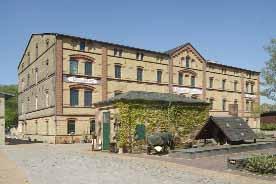 Ofen- und Keramikmusueum | Hedwig Bollhagen Museum