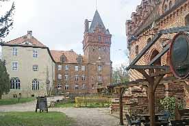 Burg Plattenburg