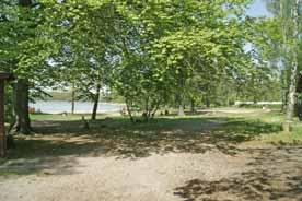 Badestelle Gorinsee