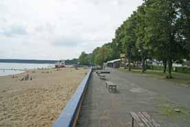 Wassersportzentrum Helenesee