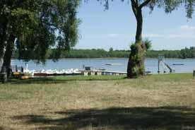 Strandbad Motzener See