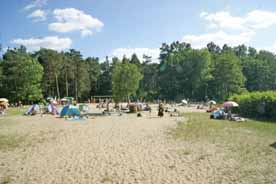 Strandbad Stolzenhagener See