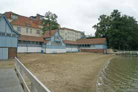 Freibad Strausberg