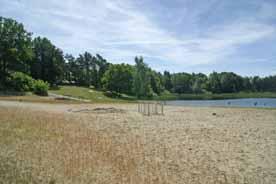 Strandbad Friedensteich