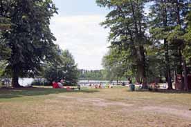 Strandbad Wünsdorf
