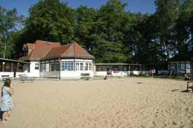Strandbad Wusterhausen