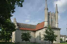 Kreuzkirche Joachimsthal
