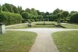 Schlosspark Altdöbern