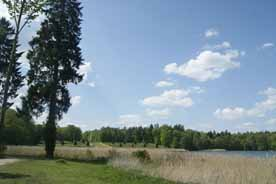 Schlosspark Rheinsberg
