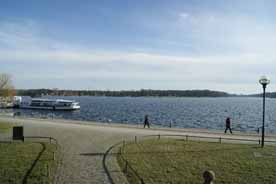 Seepromenade Neuruppin