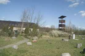 Heinz Sielmann Natur-Erlebniszentrum Wanninchen