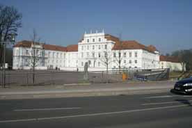 Schlossmuseum Oranienburg