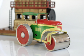 Spielzeugmuseum im Havelland