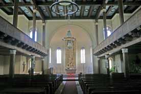 Stadtkirche Fürstenberg