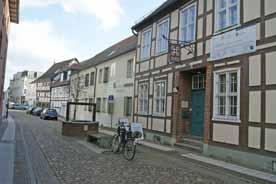 Stadt- und Regionalmuseum Perleberg
