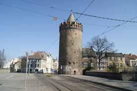 Museum im Steintorturm