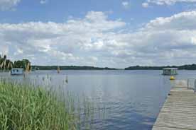 Storkower See