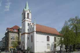 Orthodoxe Synagoge Cottbus