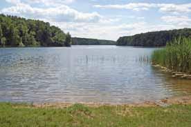 Trebuser See