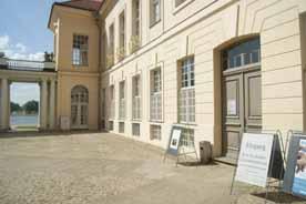 Kurt-Tucholsky-Literaturmuseum