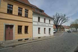 Altstadt Uebigau
