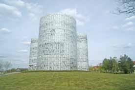 Bibliothek der Brandenburgischen Technischen Universität Cottbus-Senftenberg