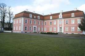 Schloss-Museum Wolfshagen Prignitz