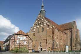 Wunderblutkirche St. Nikolai